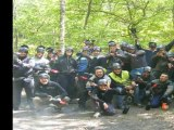Paintball Hiphop Location Micka