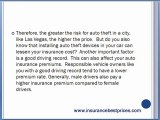 Find Auto Insurance Quotes For Las Vegas Nevada Vehicle Owners ...