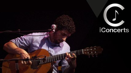 iConcerts - Jose Gonzalez - Teardrop (live)