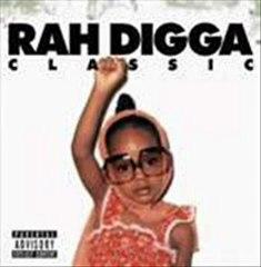 Rah Digga - Check Me Boo (9th Wonder Remix) 2011