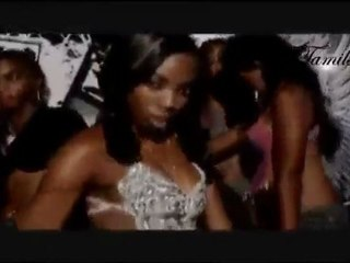 VYBZ KARTEL HORNY AND PROUD (OFFICEL VIDEO) 2011