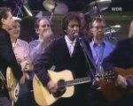 Bob Dylan 30th Anniversary Concert Celebration - Knocking on heavens door
