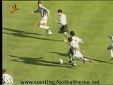 Sporting - 2 V. Setubal - 2 1994/1995