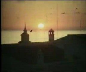 PLAYA DE MAZAGÓN AÑOS 70 (3ª PARTE)
