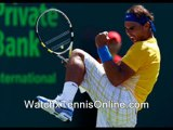 Tennis ATP Mutua Madrilena Madrid Open Tennis Championships live online
