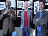 BRUNO AYMONE CHANNEL - PICA GALLERY - MASSIMO BALDARI in mostra - di Bruno Aymone