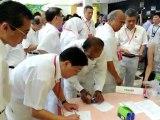 Elections à Singapour, les plus disputées depuis l'indépendance