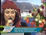 ŞEBNEM KISAPARMAK - SENSİZ ANNELER GÜNÜ-