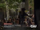 The Vampire Diaries - 2.22 Trailer #02 [Spanish Subs]
