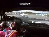 GT3 Algarve Race 1 Short Highlights