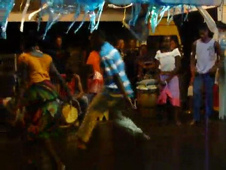 Fête patronale du Vert-Pré : Moman bèlè - 06 mai 2011
