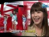 SBS One Night of TV Entertainment - IU (아이유) cut [2011.05.05]