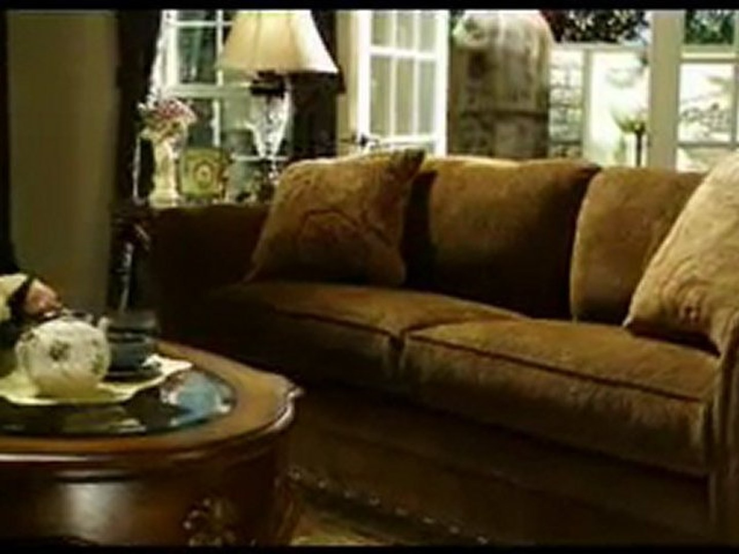 Picture of: Kathy Ireland Home Raymour Flanigan 3 Video Dailymotion