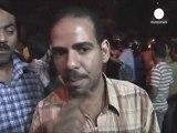 Mısır'da Müslüman-Hristiyan çatışması