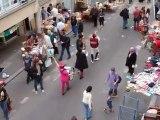 Vide-grenier à boboland - Montreuil - 8 mai 2011