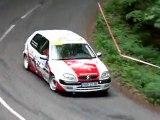 Fabien Kubler : Rallye Plaine et Cimes 2011 ES2