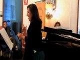 BRUNO AYMONE  CHANNEL - Maria Grazia Ritrovato, Rita Del Santo Concerto - di Bruno Aymone