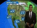 Southwest Forecast - 05/08/2011