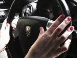 iPhone Sexy Radio live Porsche