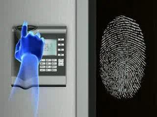 Zalix Biométrie - Zx-400 - Lecteur Biométrique Empreinte Digitale