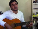 Bruno Mars just the way you are cover DANDAN HASSAN !!!