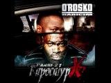 EXCLU Orosko Raricim - Mon heritage HQ (PROD BLACKSOZE BEATS) 2011
