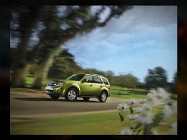 2011 Ford Escape Hybrid Fremont Ford
