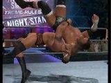 wwe smackdown vs raw 2009 - triple h vs randy orton