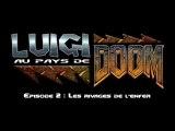 [Saga MP3] Luigi au pays de DOOM - E2M2 : Raining Zombies