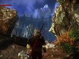 The Witcher 2: Assassins of Kings Environments