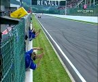 World Series by Renault - Spa-Francorchamps 2011 - Highlights - Français