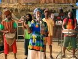 Bob Marley 30th anniversary: peace & reggae