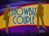 Bubble Gang Kin-Z: Showbiz Couple
