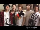 KimHyunJoong SS501 If We Were Together