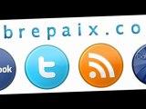 Librepaix Actu : Actualité Société France Europe Monde Economie Politique Facebook Twitter