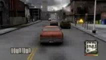 Coca cola  Grand Theft Auto Ad