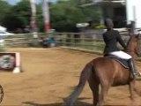 Equitation : Championnat de Vendée de Saut d'Obstacles 2011
