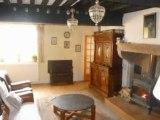 Immobilier - Ferme rénové avec gîte à vendre dans le Morvan avec  Burgundy Life - Alligny en Morvan