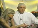 Dustin and Terri Runnels Interview #1 - Raw - 5/5/97