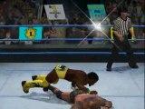 wwe smackdown vs raw 2010 - randy orton vs kofi kingston