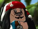 Lego : Pirates des Caraibes - Trailer 4