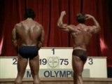 Arnold SCHWARZENEGGER (75 pose off Arnold,Lou,Serge)
