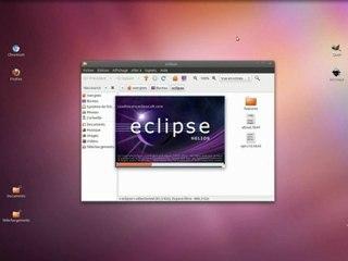 Visionnez les Cours Vidéo de D�velopper des application Android sous Linux Ubuntu