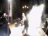 BRUNO AYMONE  CHANNEL - OSANNA & GIANNI LEONE in concerto - Napoli,1° Maggio 2011- di Bruno Aymone