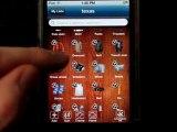Visual Traveler Checklist iPhone App Demo