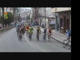 Vuelta Ciclista a Asturias, paso por Navia