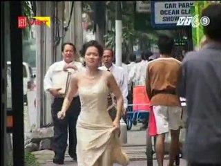 Phim Thái Lan: Tình yêu lừa dối
