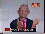 Extraits De l'emission LES GUIGNOLS DE L'INFO Mai 1996 Canal+