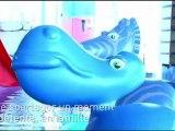 Présentation de la piscine E'caux Bulles -- Yvetot
