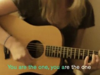 Lissie - When I'm Alone - live acoustic in Paris for Paulette Magazine.